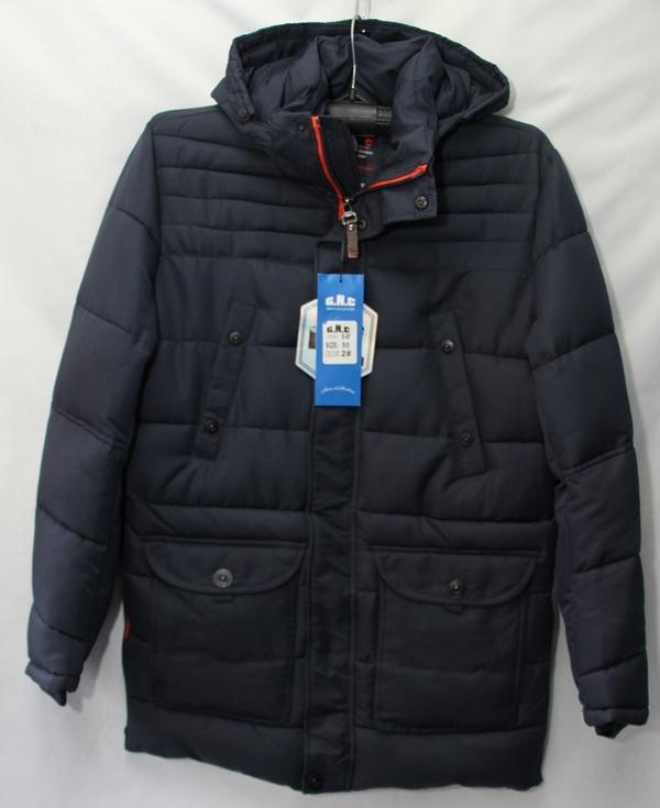 Куртки мужские GNC оптом 29041765 E-45-2