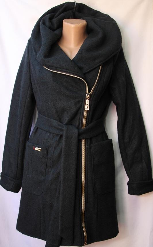 Пальто женские Украина оптом 60987132 242-2