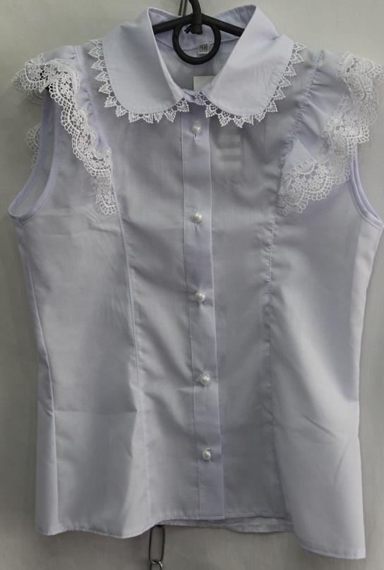 Блузы школьные оптом 85206794 01-74