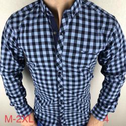 Рубашки мужские оптом 18342670 02-12