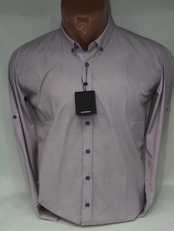 Рубашки подростковые оптом 91264375 9295-5