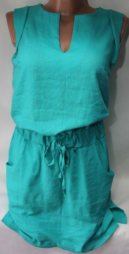 Платья женские оптом 21054851 00-90