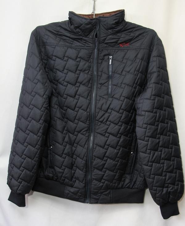 Куртки осенние мужские оптом  24081080 7449-46