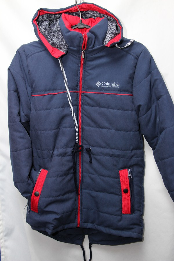 Куртки ЮНИОР  оптом  16035545 5163-11