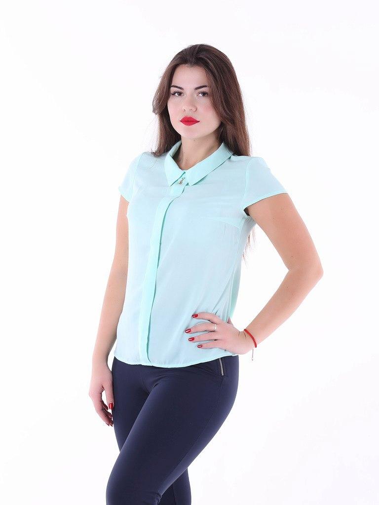Блузы женские оптом 02051046 003-3