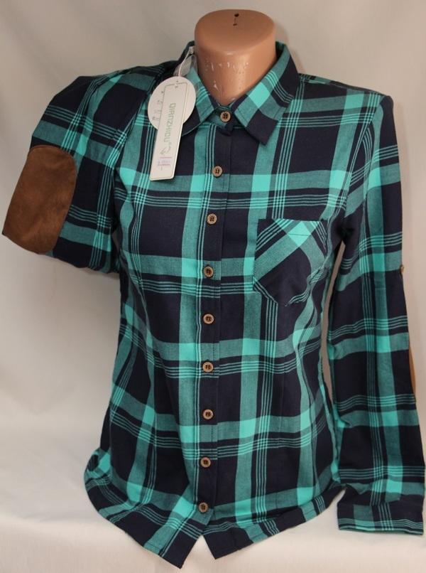 Рубашки женские оптом 82509647 95052
