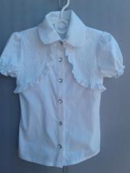 Блузки детские оптом 36271498 149 -2