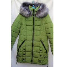 Пальто женское оптом 15125080 9515-2