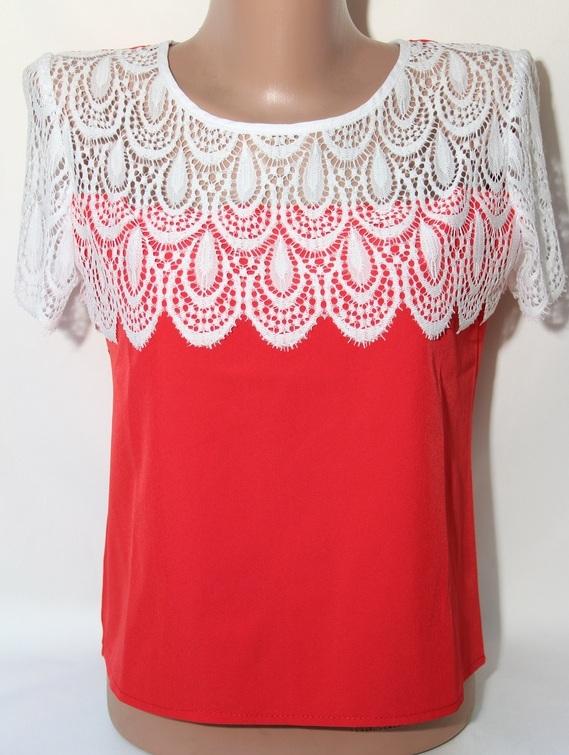 Блузы женские оптом 30055314 4967-3