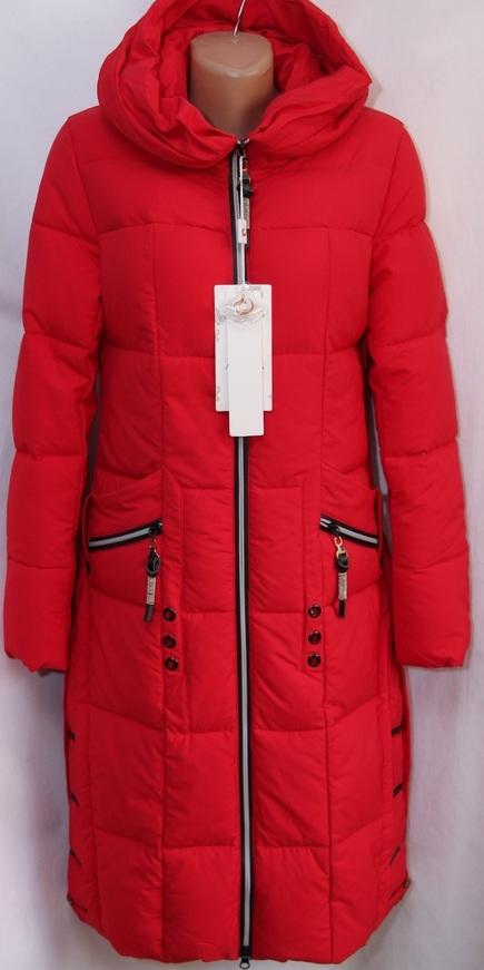 Куртки женские AOWEELIA оптом 19091209 1799