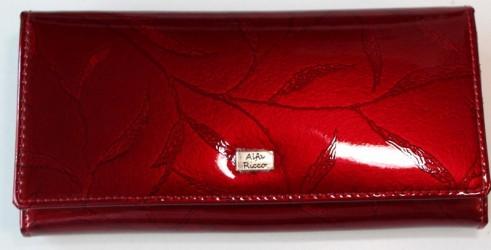 Кошельки оптом 93068417 AR3417-RED