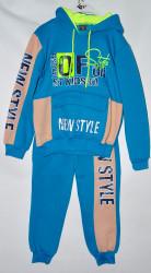 Спортивные костюмы подростковые оптом 37125694 03-19