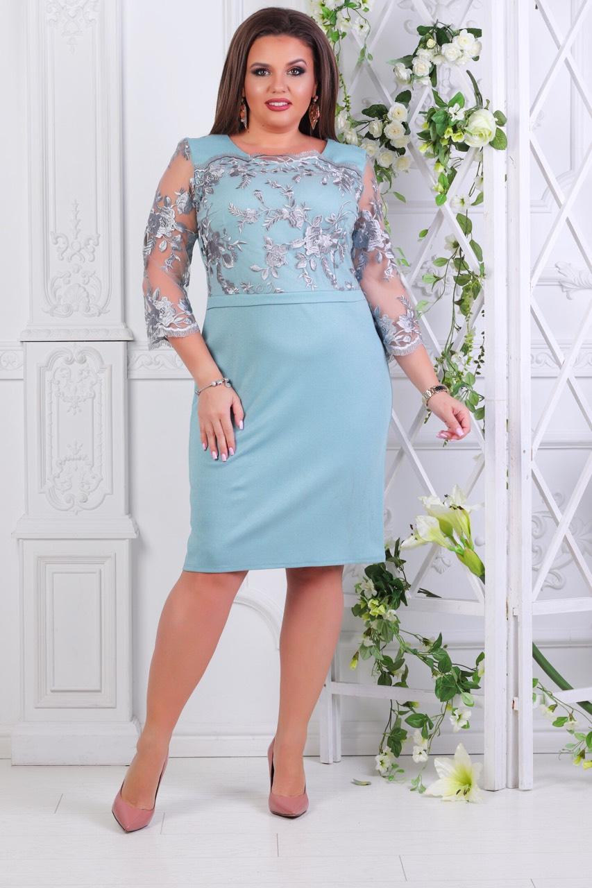 Платья женские оптом 68142597 039-1