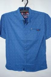 Рубашки мужские оптом 04386251 3-13