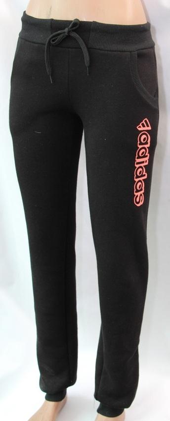 Спортивные штаны женские оптом  1109983 163-71