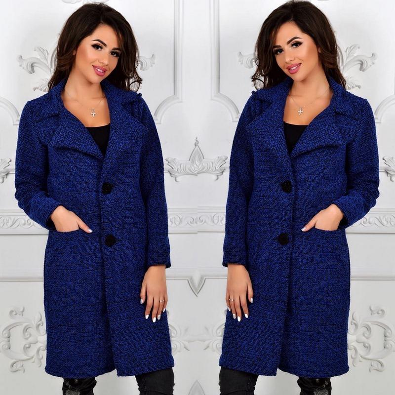 Пальто женские оптом  14105540 342-1-2