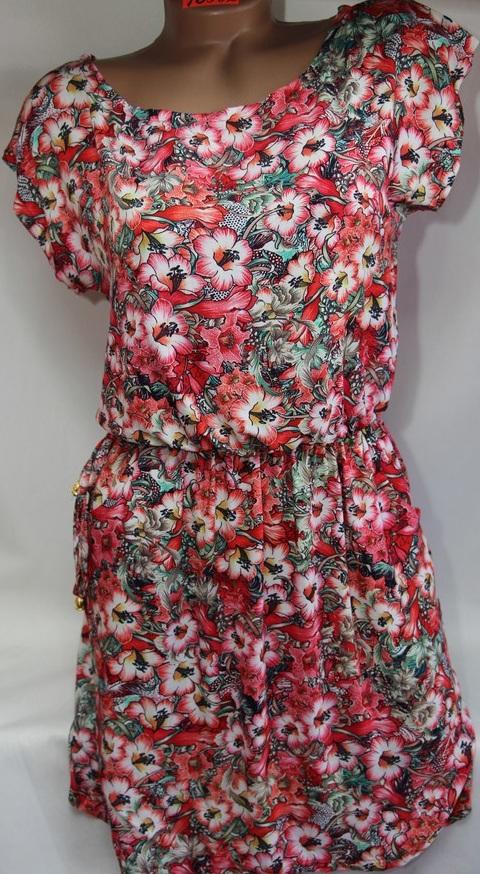 Платья женские оптом 2903765 8607-1