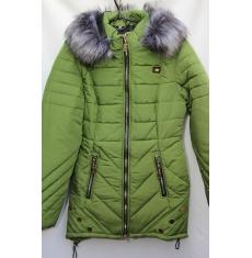 Пальто женское оптом 15125080 9550-3