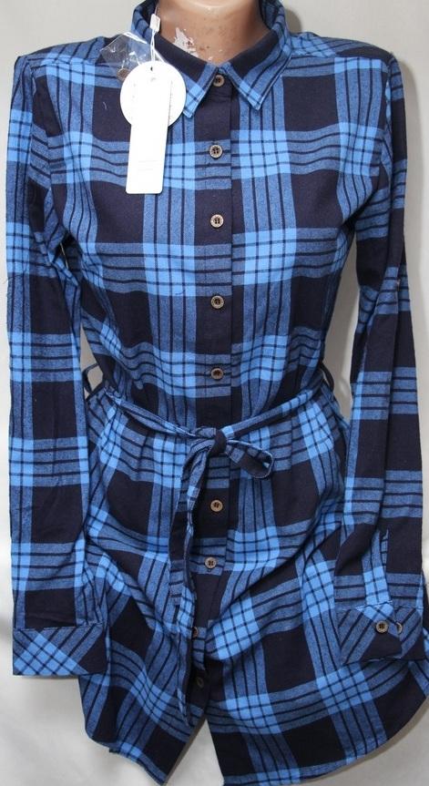 Рубашка-Туника женская QIANZHIDU оптом 09101188 96038