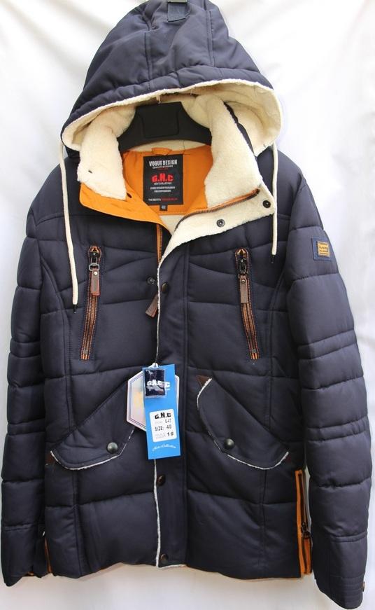 Куртки мужские зимние ZST оптом 30576842 E-47-1