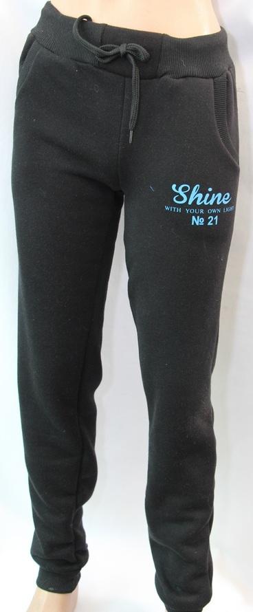 Спортивные штаны женские оптом  1109983 163-69