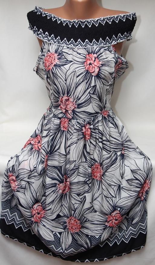 Платья женские оптом 22051056 000-5