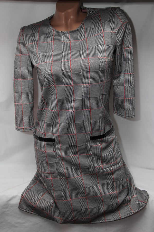 Платье женское оптом 2302544 9126