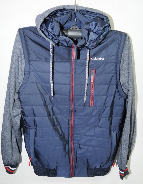 Куртки мужские оптом 71924350 358-71