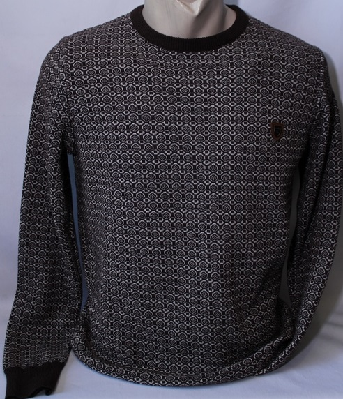 Мужские свитера оптом 18629503 7359-23