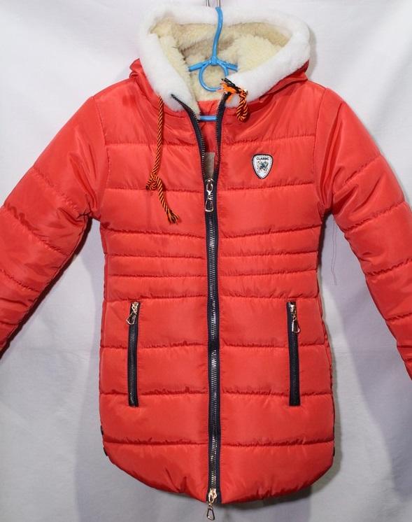 Куртки детские Jiren оптом 97340586 7585-211