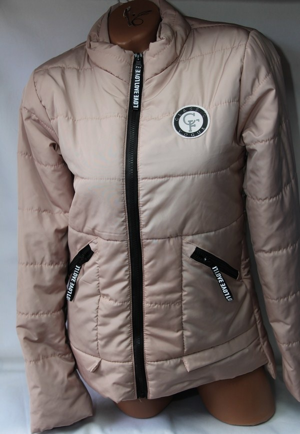 Куртки женские оптом  1603533 5245-16