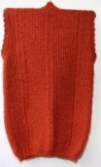 Жилетка Nagpal 511 Orange