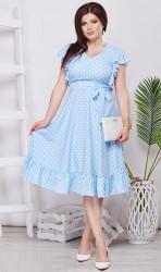 Платья женские оптом 93728416  1108-8