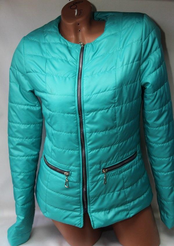 Куртки женские оптом  1603533 5245-10
