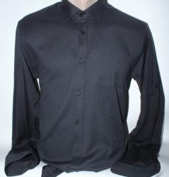 Рубашки мужские KARAVELLA оптом 89074132  02-61