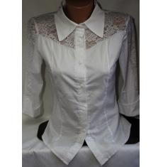 Рубашка женская оптом 01102Р5355 060