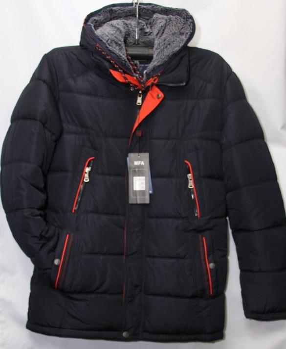 Куртка мужская зимняя оптом 11091337 9117-10-18