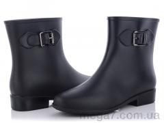 Резиновая обувь, Class Shoes оптом RG01 черный