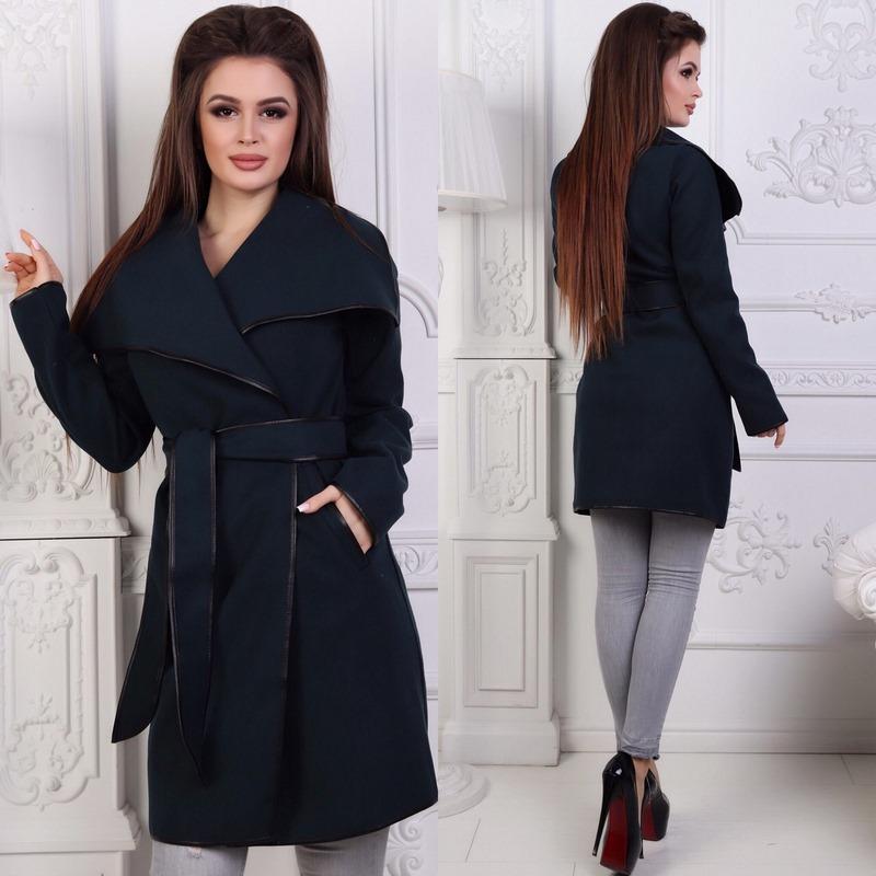 Пальто женские оптом 26378450 852-2