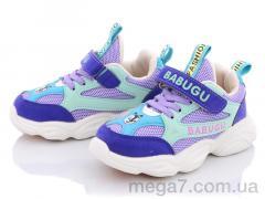 Кроссовки, Class Shoes оптом BD82005-32 фиолетовый