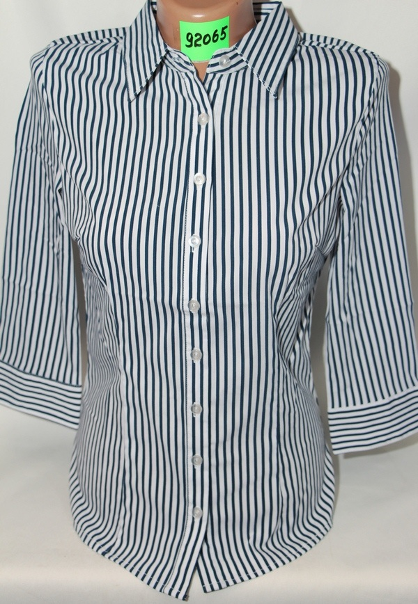 Блузы школьные оптом 39801246 92065-1