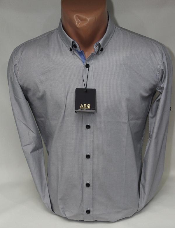 Рубашки подростковые оптом 71495386 9295-3