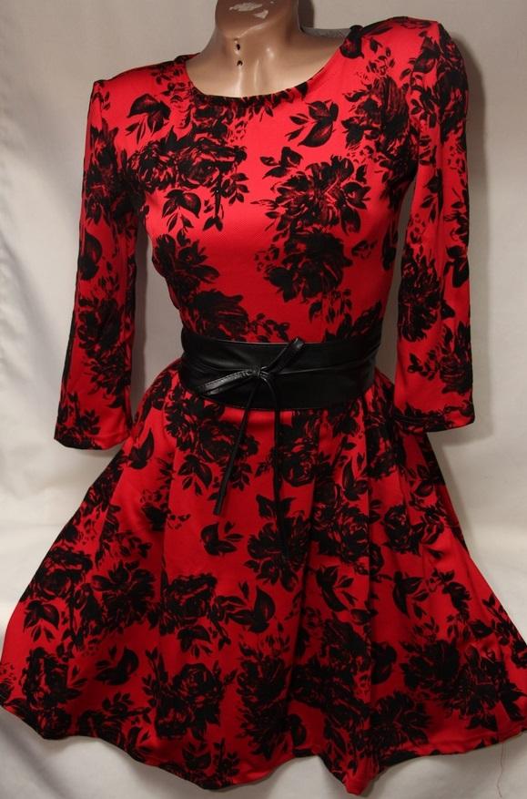 Платья женские оптом 18642950-26
