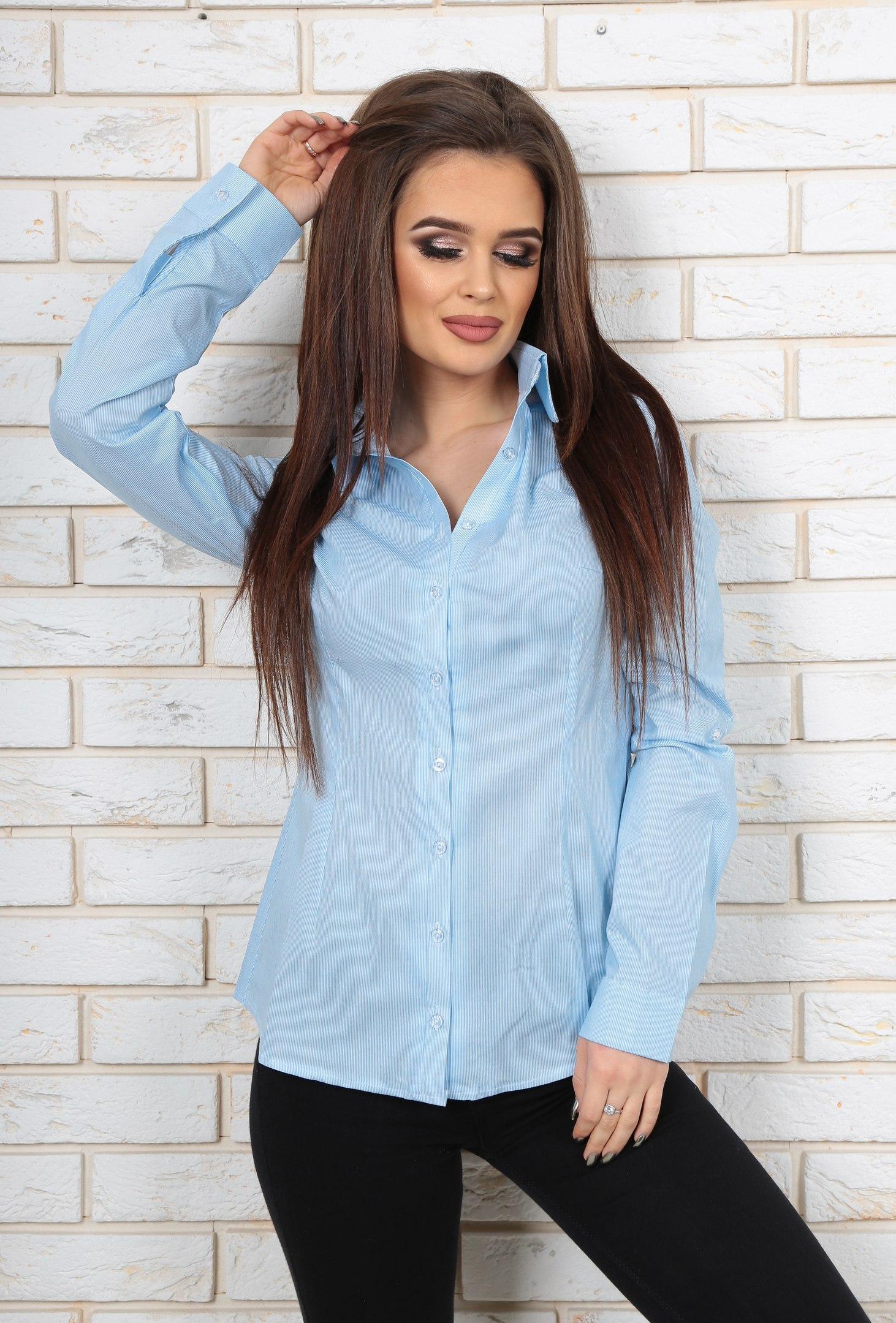Рубашка женская оптом 32876901 46