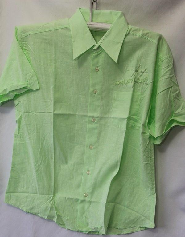 Рубашки мужские Турция оптом 2004523 3636-43