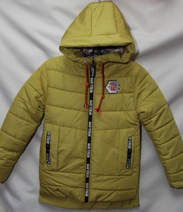 Куртки подростковые оптом 23809751 02-2
