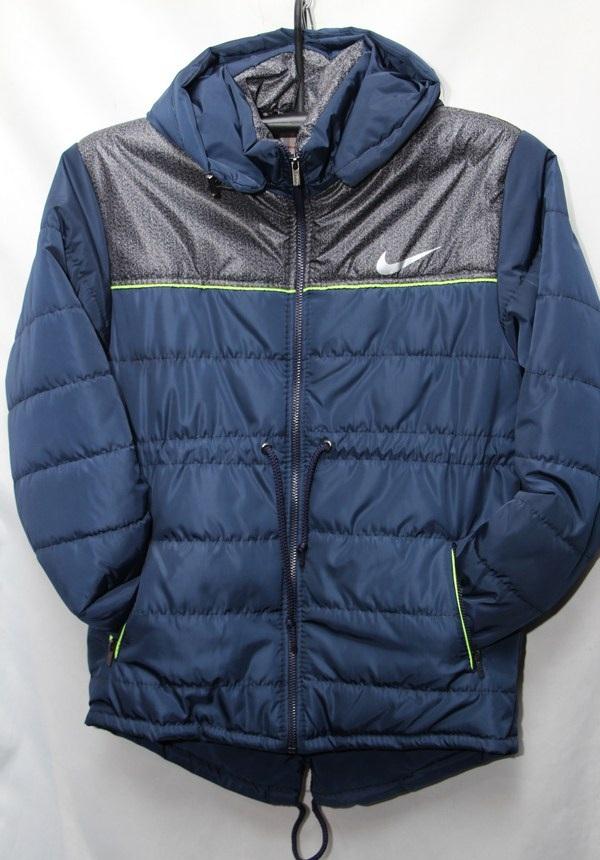Куртки ЮНИОР  оптом  16035545 5163-7