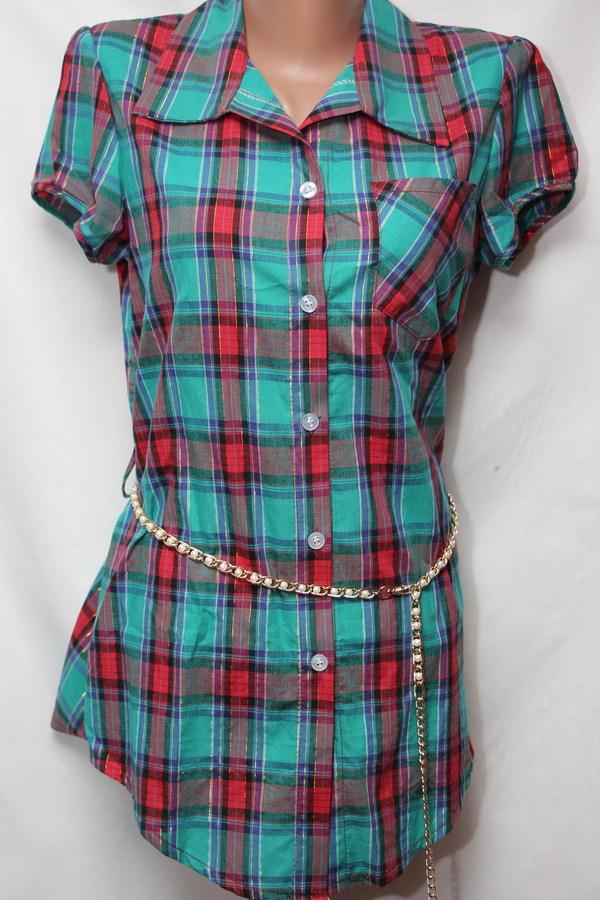 Рубашка женская оптом 40365879 248