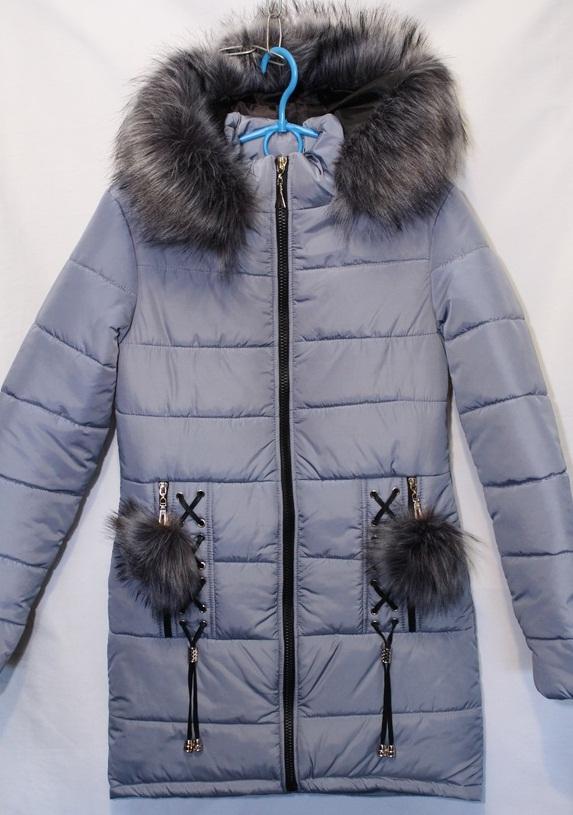 Куртки  V.I.R.T.  Украина женские  оптом 62895143 7530-104