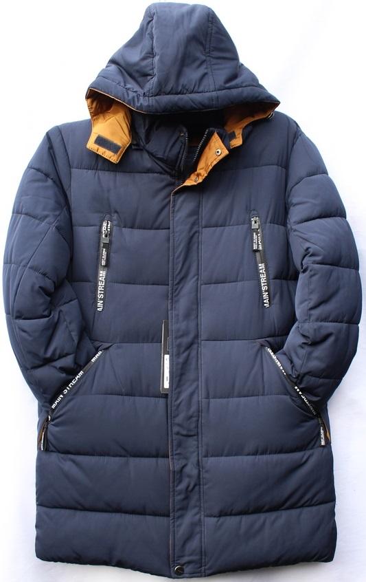 Куртки мужские зимние Cayori ПолуБатал оптом 50816243 6623-173